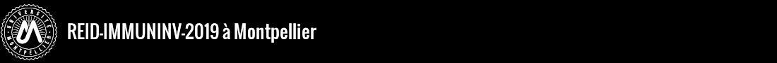 REID IMMUNINV 2019 Logo